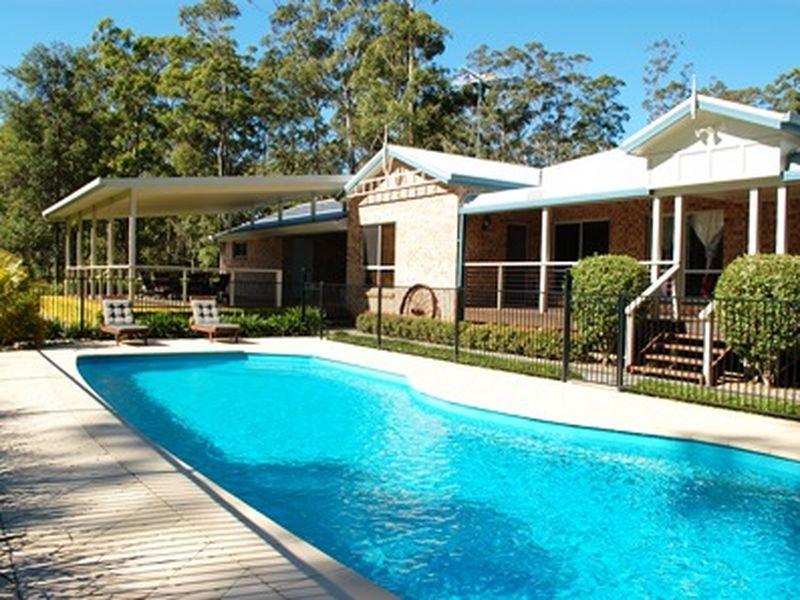 64 Joeliza Drive, Repton, NSW 2454