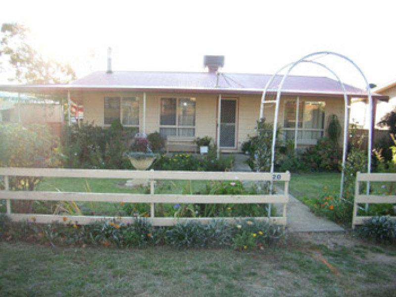 Address available on request, Tarcutta, NSW 2652