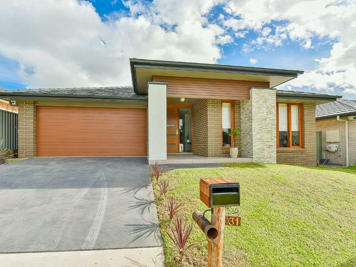 31 Brennan Road, Elderslie, NSW 2570