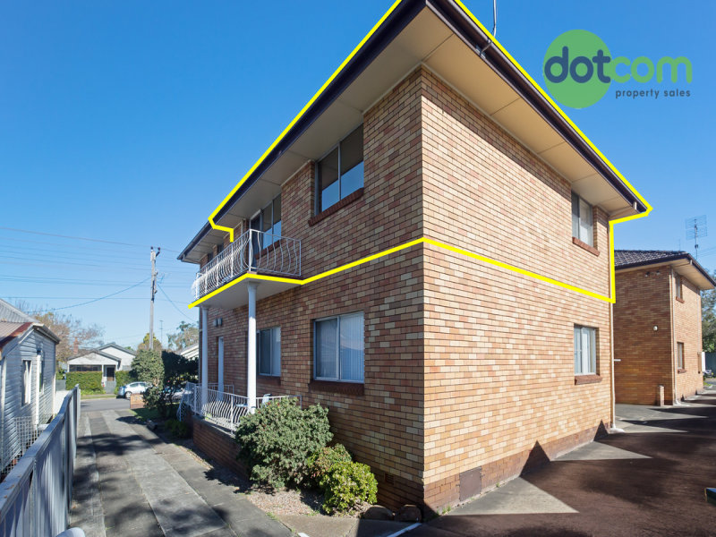 8/53 Christo Road, Georgetown, NSW 2298