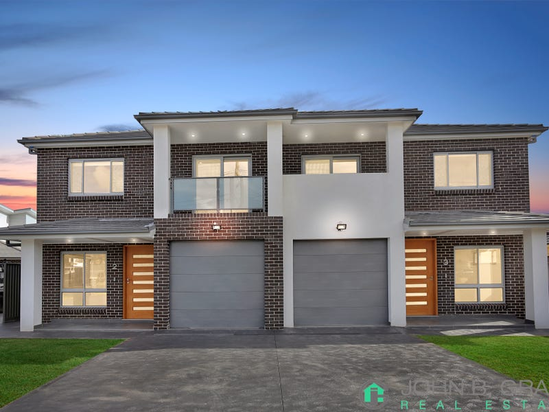 LOT 2/8 - 10  Gurrawillie Street, Villawood, NSW 2163