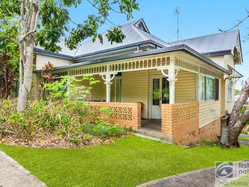 1,2,3 & 4/61 Leycester Street, Lismore, NSW 2480