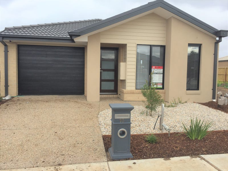 Lot 4026 (15)  Tramway St, Point Cook, Vic 3030