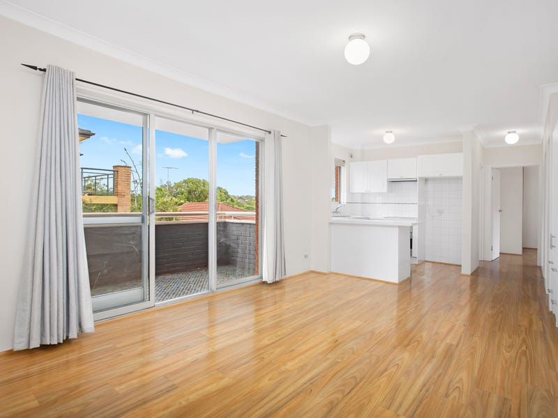 4/535 Victoria Road, Ryde, NSW 2112