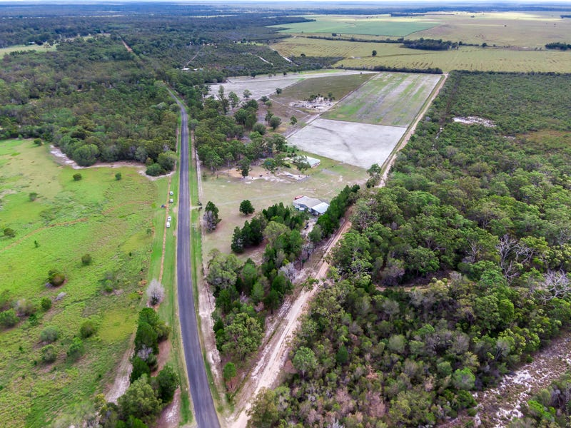 142 Beelbi Creek Road, Beelbi Creek, Qld 4659