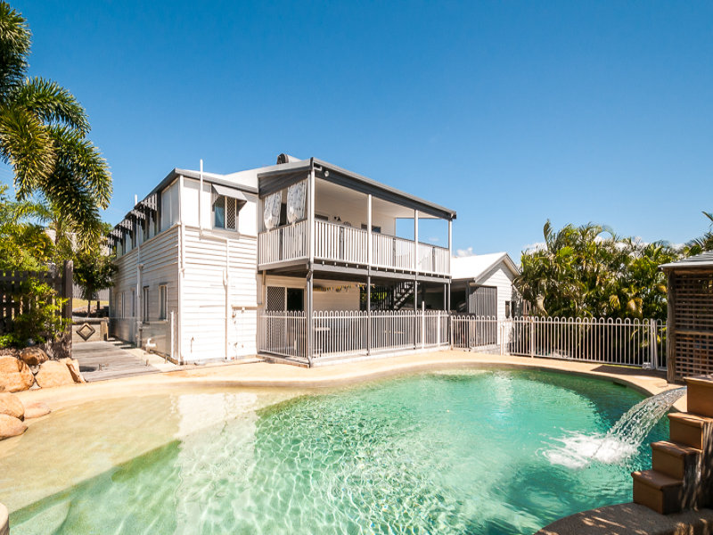 14 Lord Street, Gladstone Central, Qld 4680