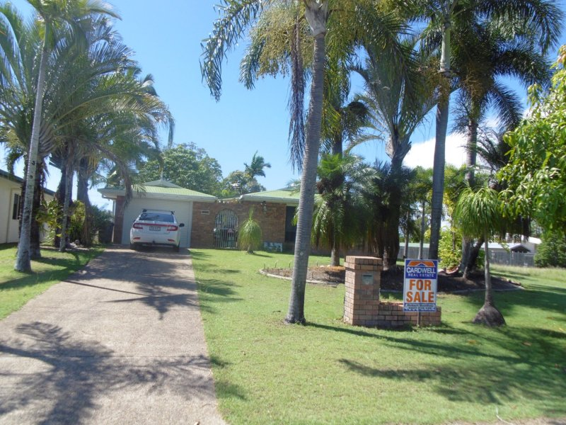 5  Griffin Ct, Cardwell, Qld 4849