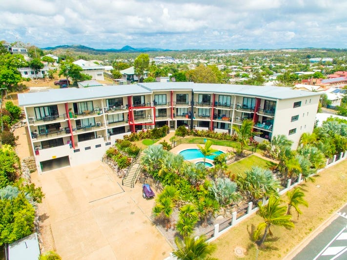 17/30 Queen Street, Yeppoon, Qld 4703