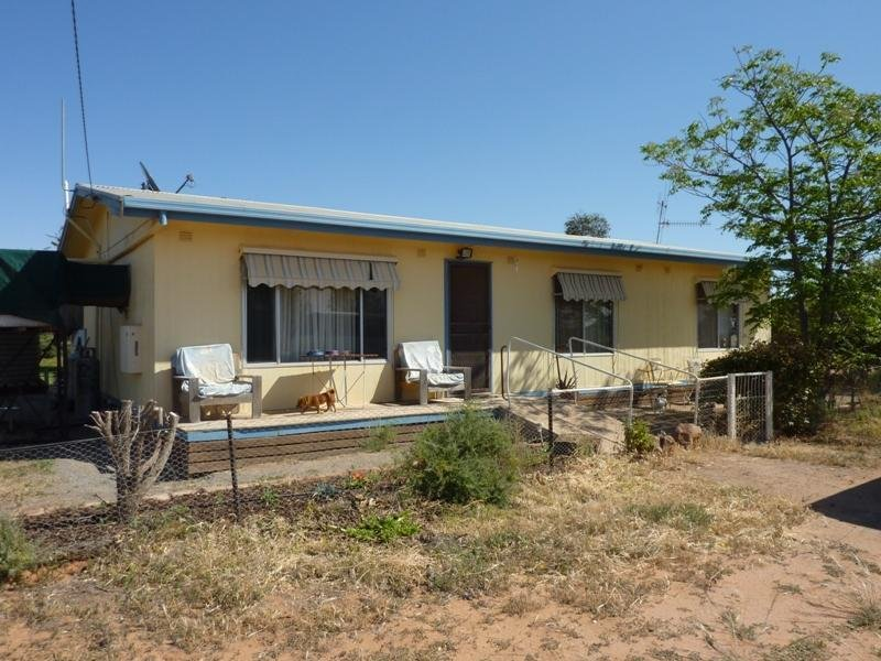 2 Old Pooncarrie Road, Menindee, NSW 2879