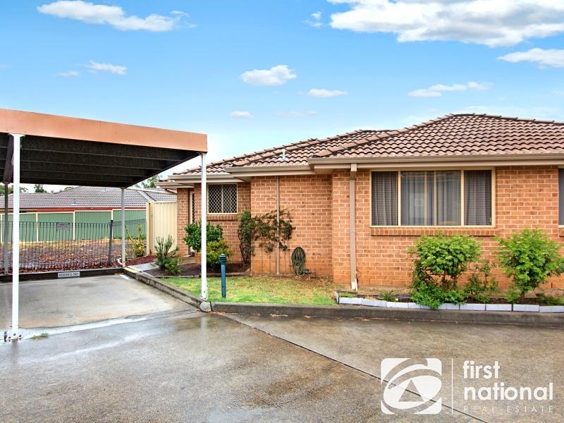 5/19 Morehead Ave, Mount Druitt, NSW 2770