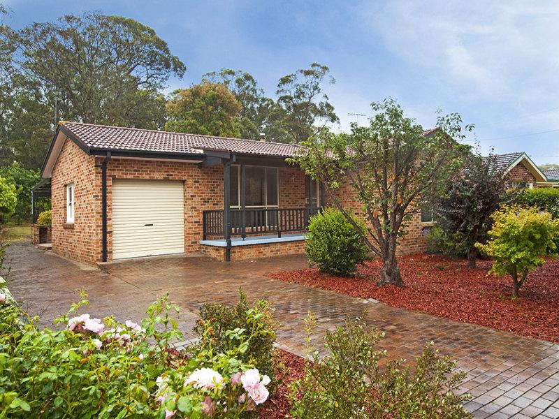 20 Biggera Street, Braemar, NSW 2575