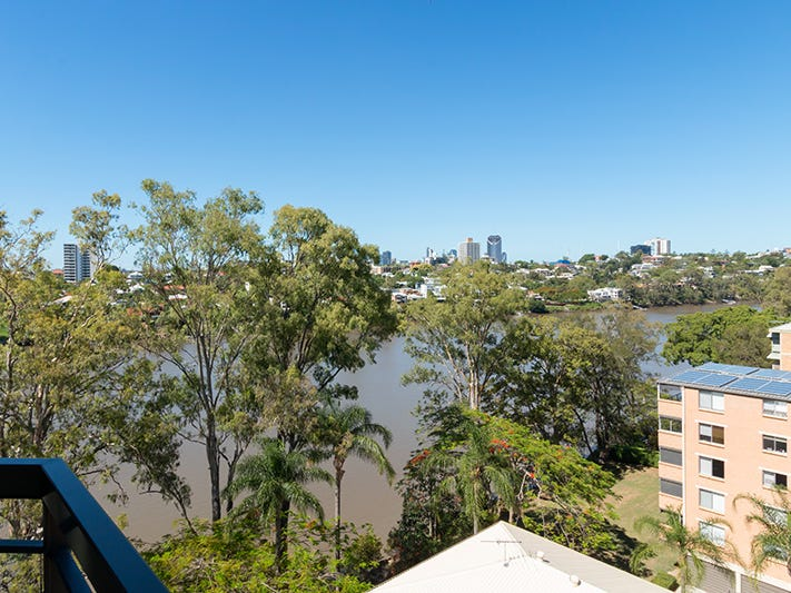 20/124 Macquarie Street, St Lucia, Qld 4067
