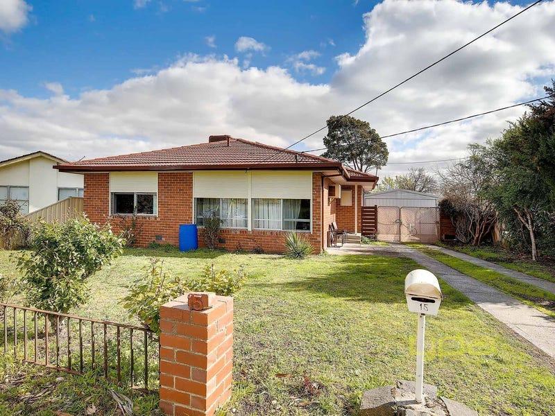 15 Childers Crescent, Coolaroo, Vic 3048