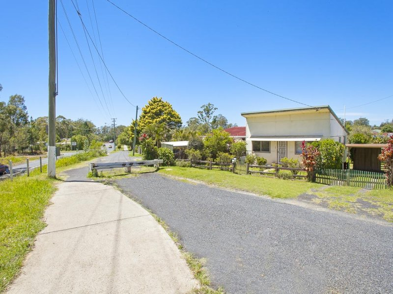 163 Sawtell Road,OFF Armstrong Road., Toormina, NSW 2452