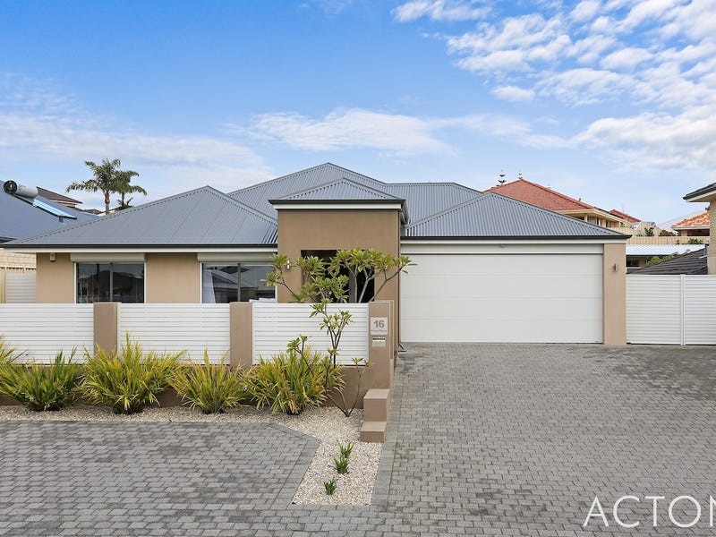 16 Rees Place, Wannanup