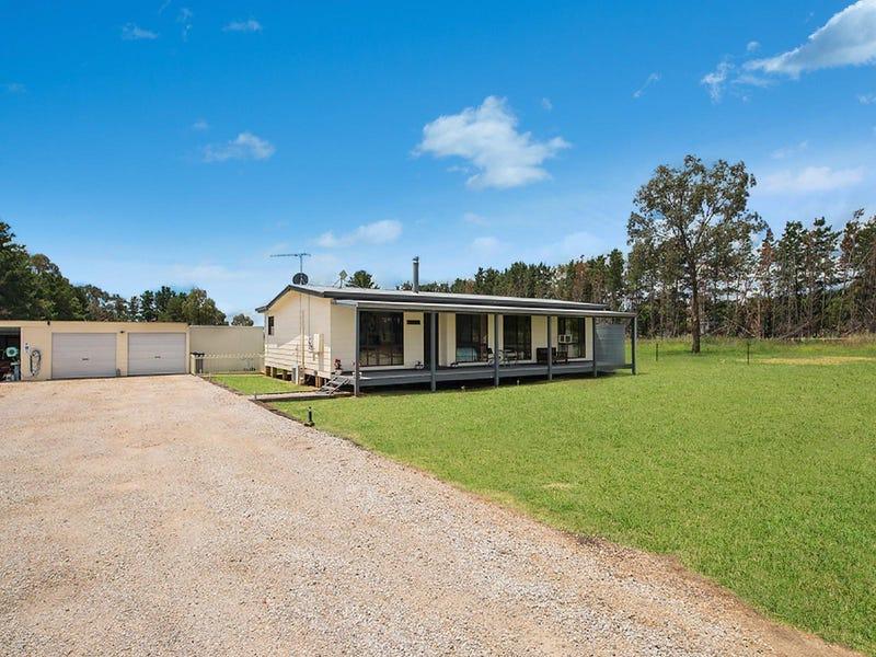 54 Black Lead Lane, Gulgong, NSW 2852