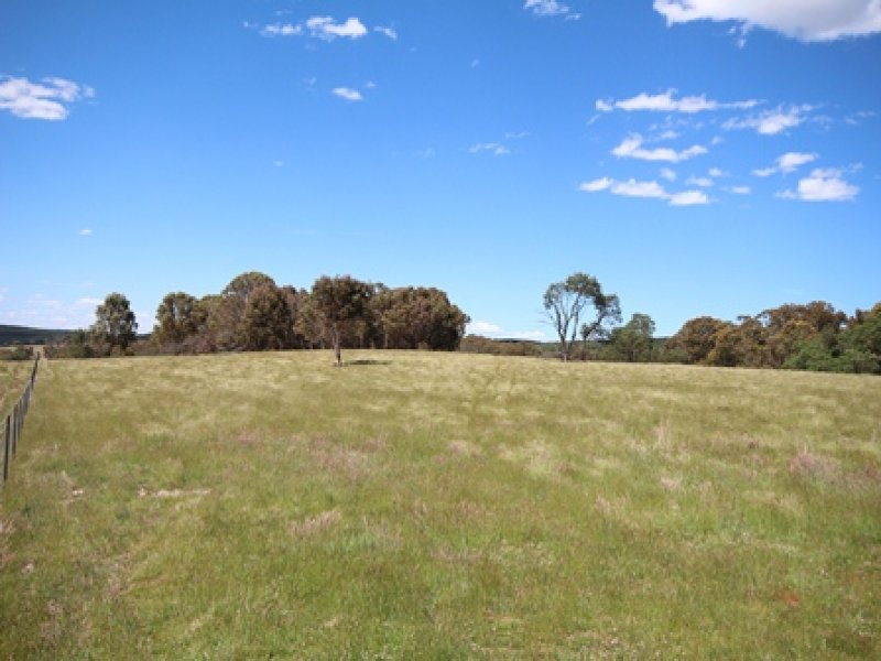 Lot 4 Dog Rocks Road, Black Springs, NSW 2787