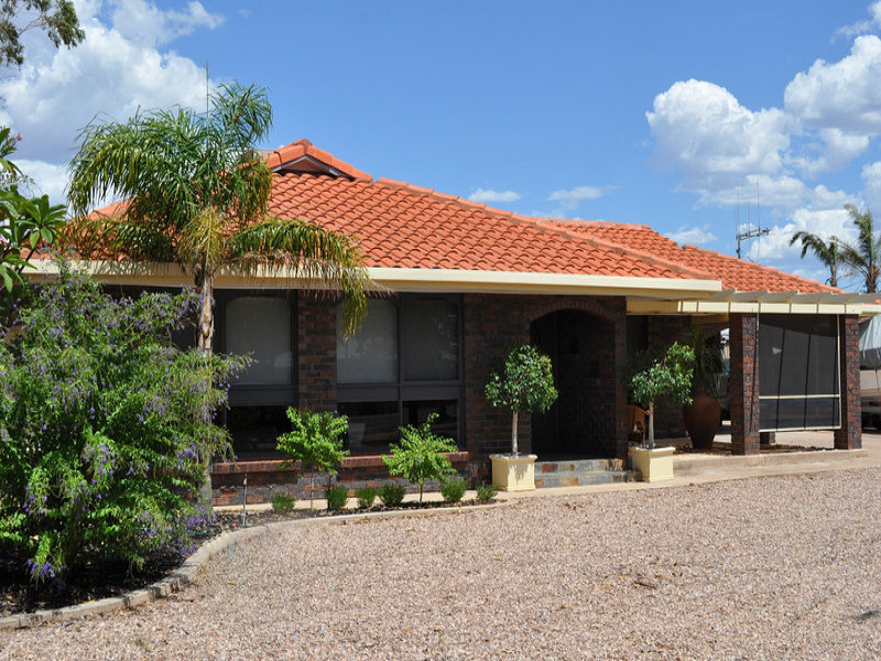 33 Shirley Street, Port Augusta West, SA 5700