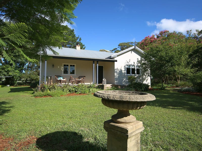 255 Oaks Rd, Thirlmere, NSW 2572