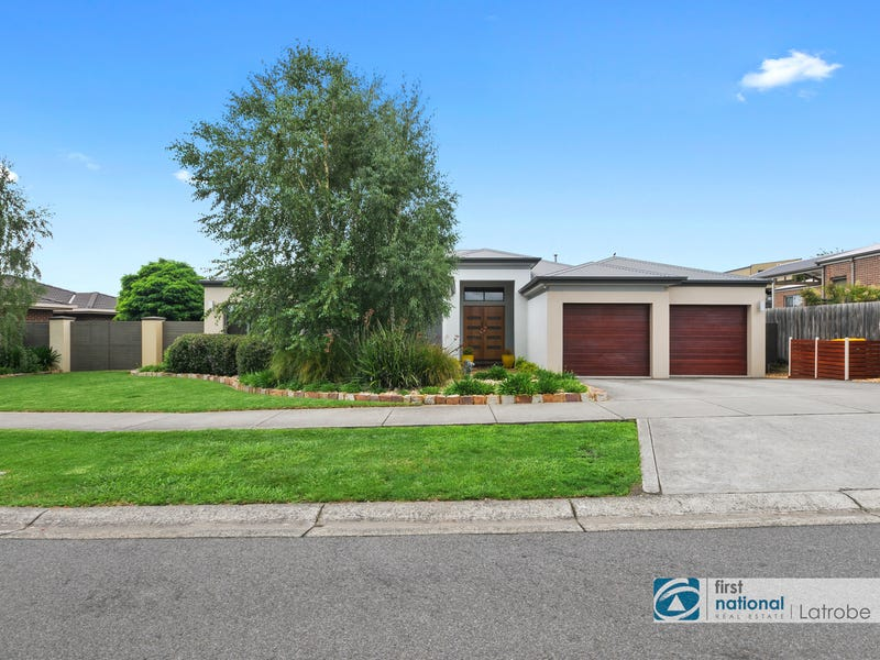 3 Notting Hill, Traralgon, Vic 3844