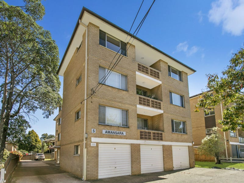 1/5 Endeavour Street, West Ryde, NSW 2114