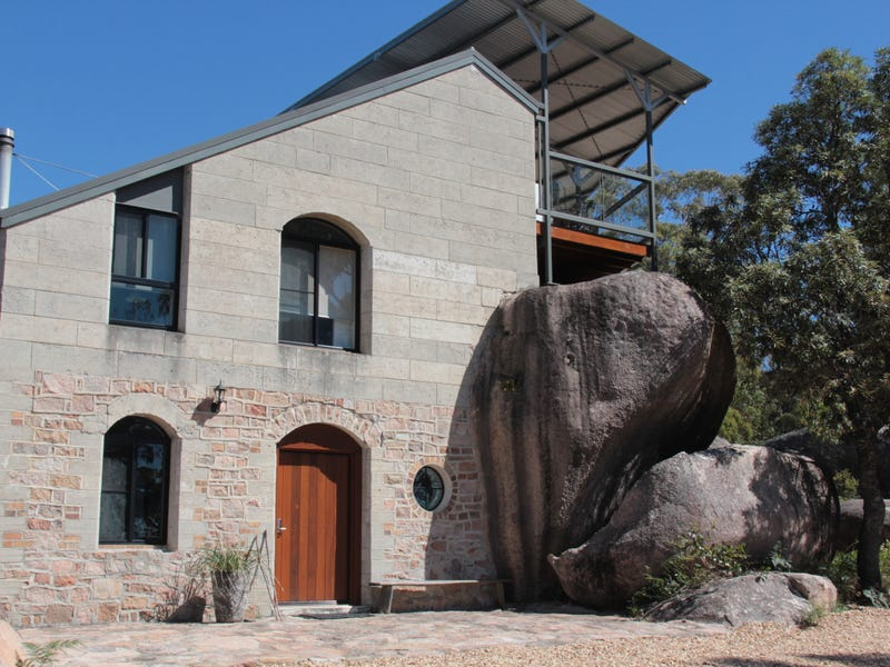 Boulder Lodge 1404 Mount Lindesay Road, Tenterfield, NSW 2372