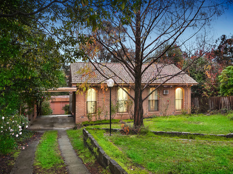 66 Humber Road, Croydon North, Vic 3136