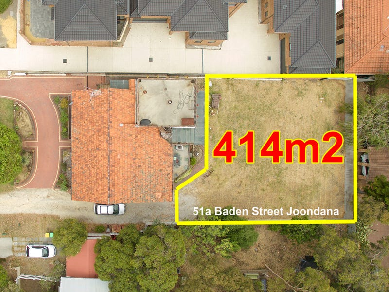 51A Baden Street, Joondanna, WA 6060
