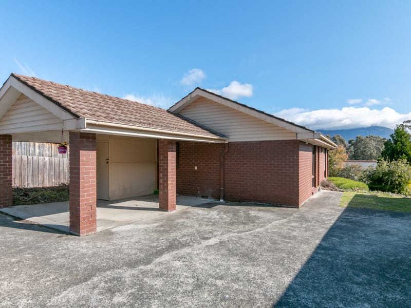 unit 1- 23  Weemala Court, Mount Nelson, Tas 7007