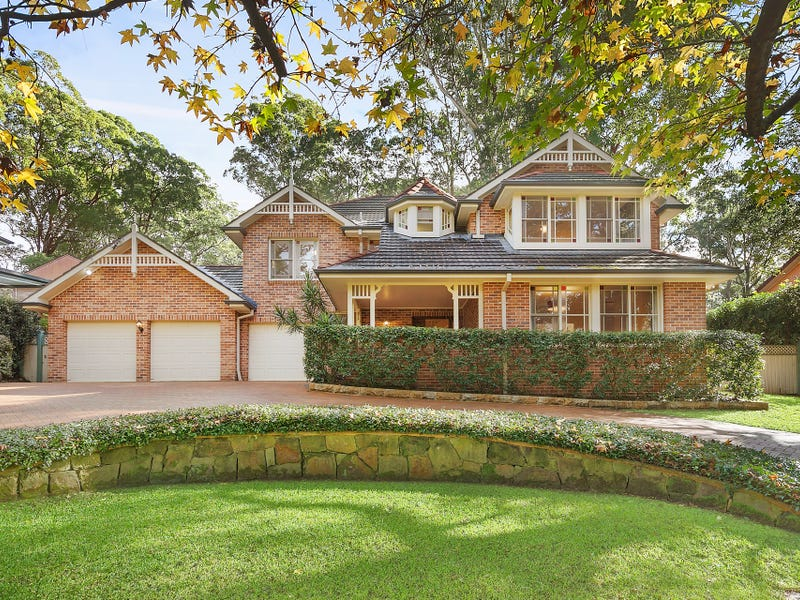 51 Blytheswood Avenue, Warrawee, NSW 2074