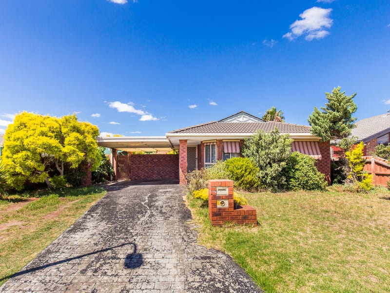 1 Churchill Court, Hoppers Crossing, Vic 3029