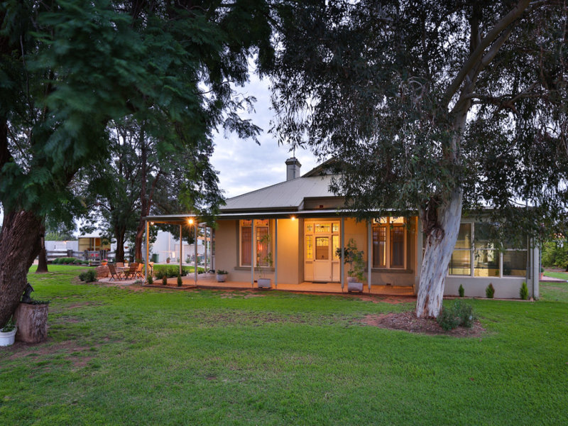 476 Channel Road, Curlwaa, NSW 2648
