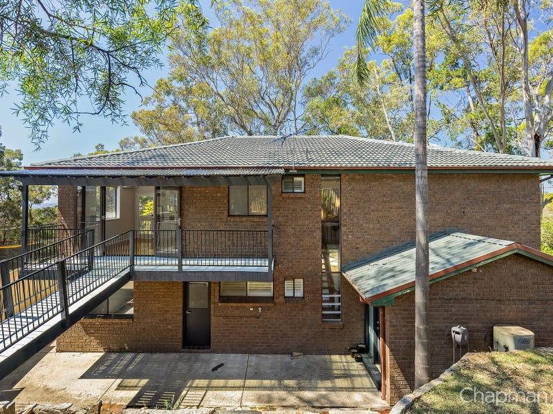 12 Scenic Crescent, Mount Riverview, NSW 2774