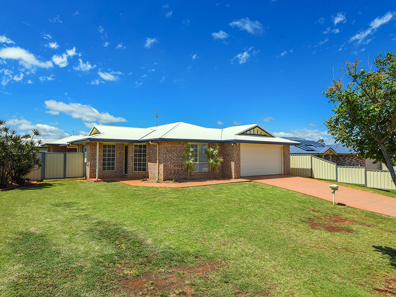 32 Lavarack Street, Darling Heights, Qld 4350