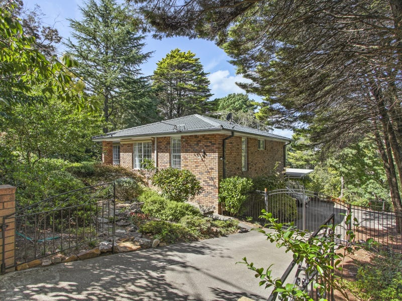 50 Gladstone Road, Leura, NSW 2780