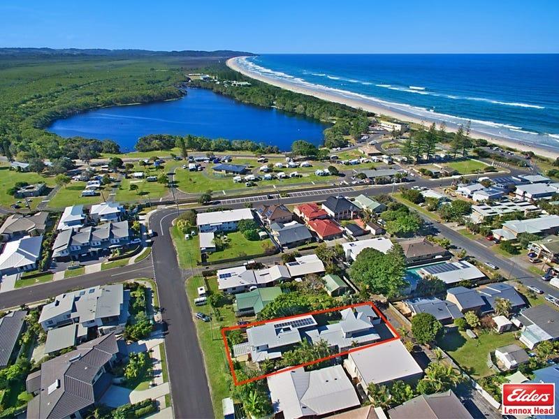 55 GIBBON STREET, Lennox Head, NSW 2478
