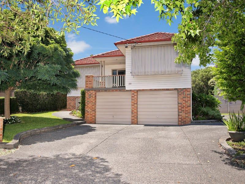 23 Claremont Avenue, Adamstown Heights, NSW 2289