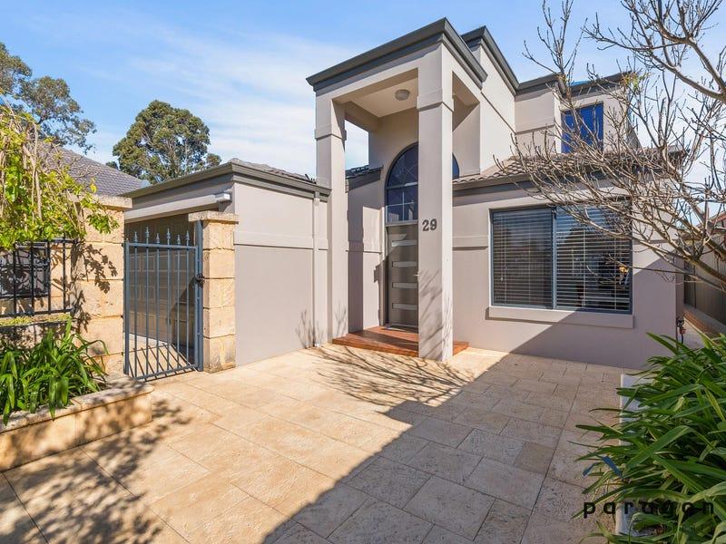 29 Howlett Street, North Perth, WA 6006