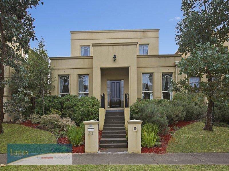 24 Saxonwood Drive, Sunbury, Vic 3429