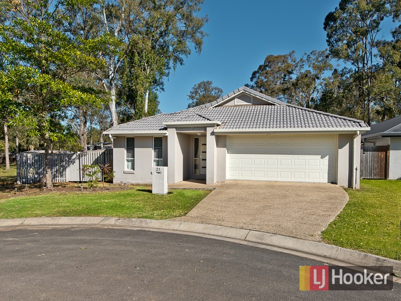 21 Booyong Place, Bridgeman Downs, Qld 4035