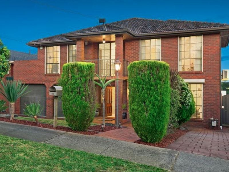 16 McKenna Road, Glen Waverley, Vic 3150