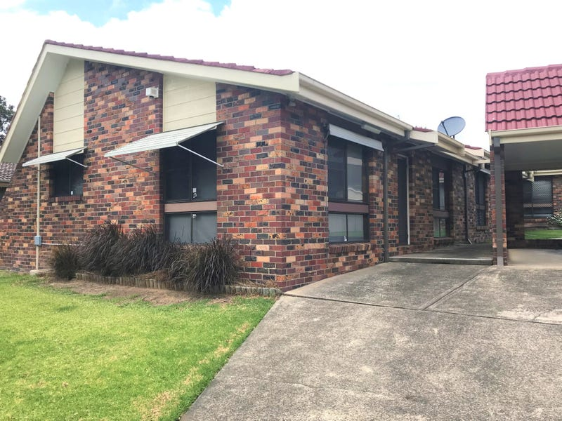1/2 Campbell Place, Nowra, NSW 2541