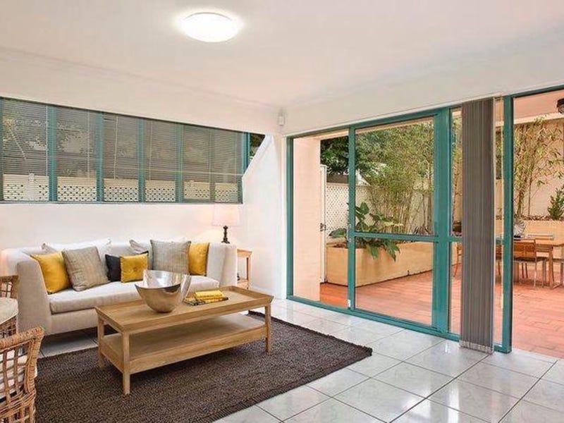 2/95 Gerard Street, Cremorne, NSW 2090