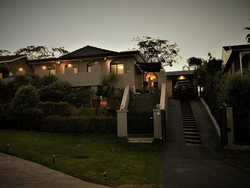 3 Baudin close, Illawong, NSW 2234