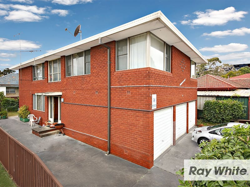 15 Olympic Dr, Lidcombe, NSW 2141