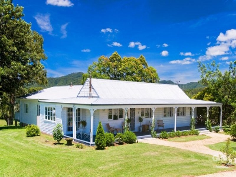 Address available on request, Byabarra, NSW 2446