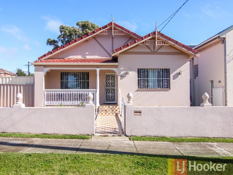 39 Lennox Street, Banksia, NSW 2216
