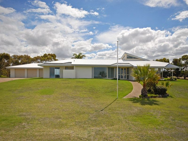 Lot 20 Ferrier Drive, Waitpinga, SA 5211