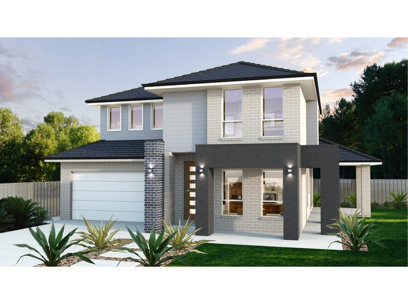 Lot 4352 Kavanagh Street, Gregory Hills, NSW 2557