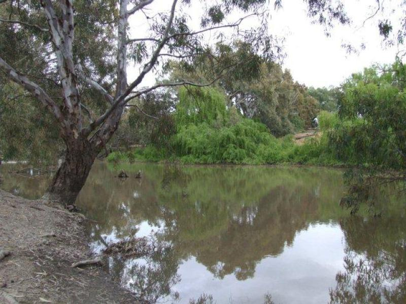 White Waters, Jerilderie, NSW 2716